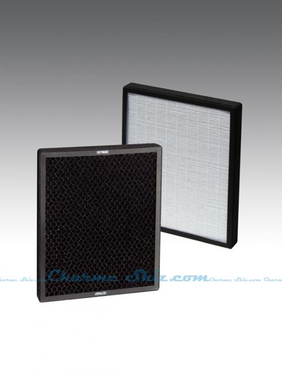 فیلتر هپا و کربن اکتیو XJ_7200