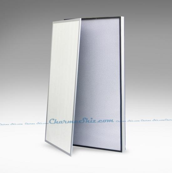 فیلتر هپا و کربن دستگاه XJ_390D