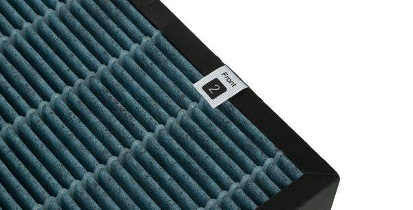 فیلتر دستگاه CS-6000A چرمه شیز
