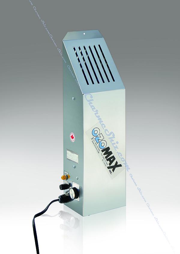 دستگاه استریل کننده ازومکسOzomax