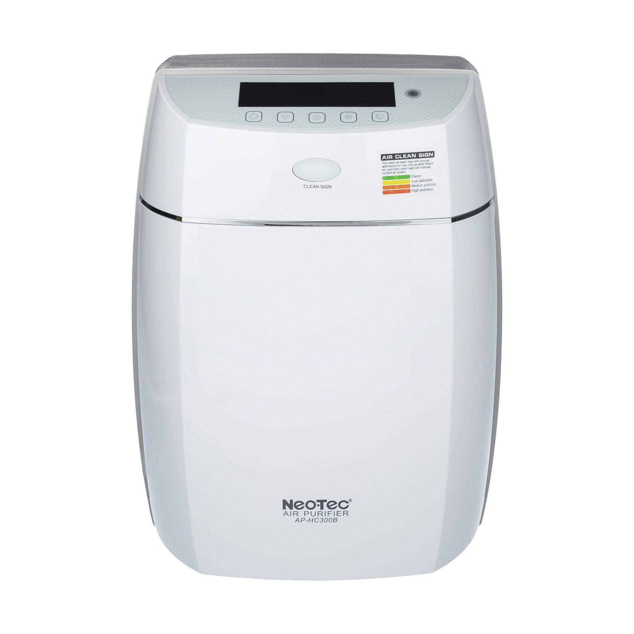 دستگاه تصفیه هوا AP-HC300B