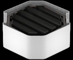 فیلتر کربن اکتیو تصفیه هوای نئوتک HC600A